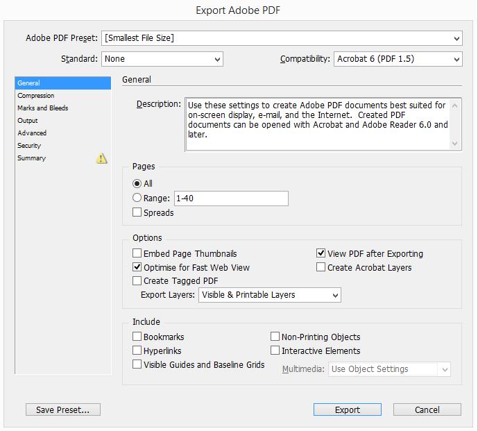 PDF Files | Drumlin Security